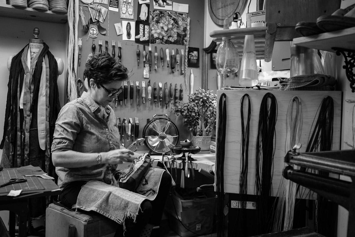 ©Valérie Jardin - Shoe Maker-14