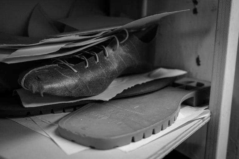 ©Valérie Jardin - Shoe Maker-16
