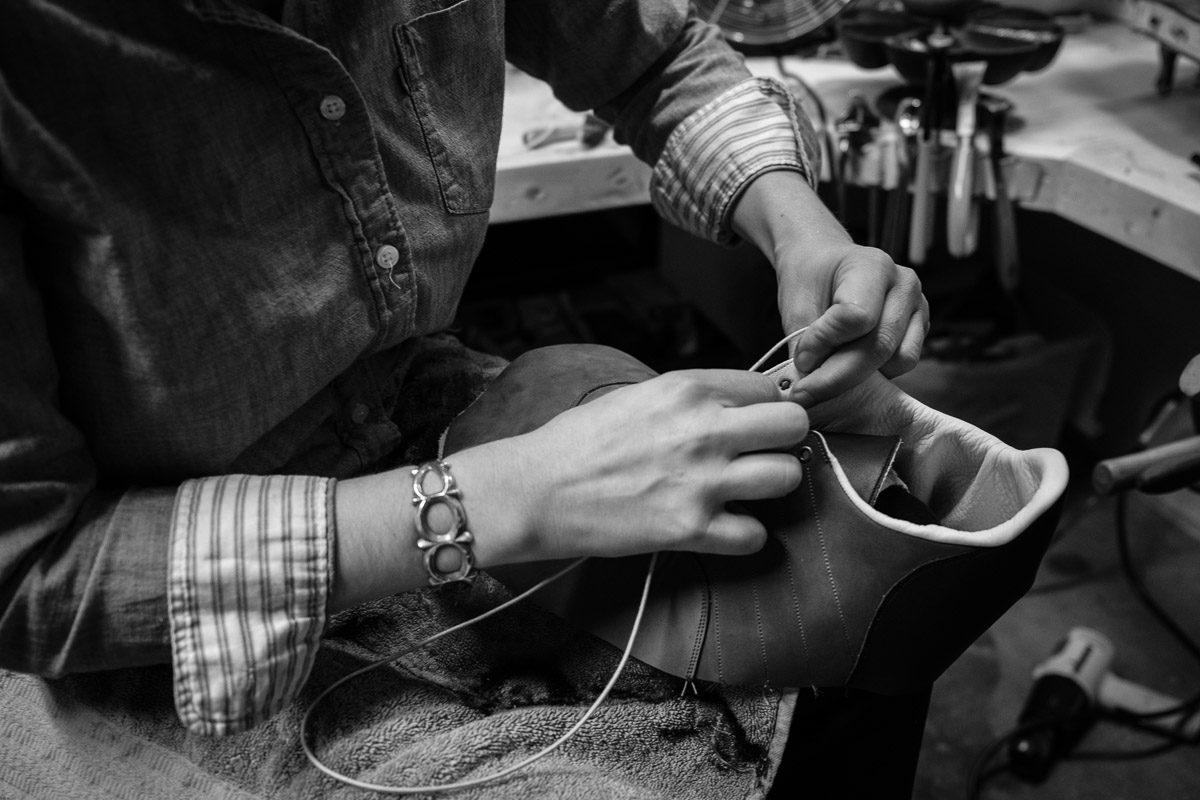 ©Valérie Jardin - Shoe Maker-4
