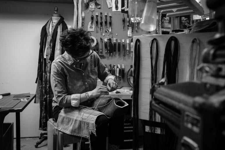 ©Valérie Jardin - Shoe Maker-5