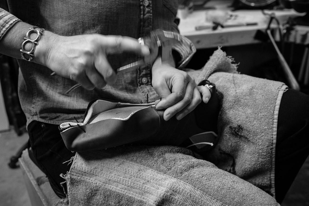 ©Valérie Jardin - Shoe Maker-9